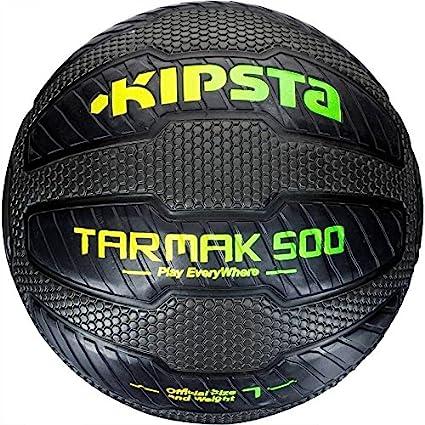 Amazon.com: kipsta tarmak – Balón de baloncesto (Tamaño 7 a ...