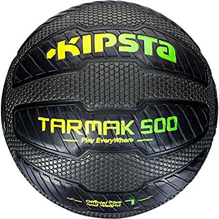 Kipsta tarmak prueba de pinchazos baloncesto – tamaño 7: Amazon.es ...