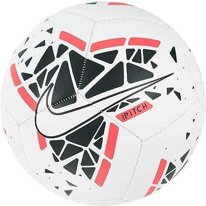 Nike Unisex - Balón de fútbol Pitch Team para Adultos: Amazon.es ...