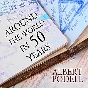 Around the World in 50 Years Audiobook