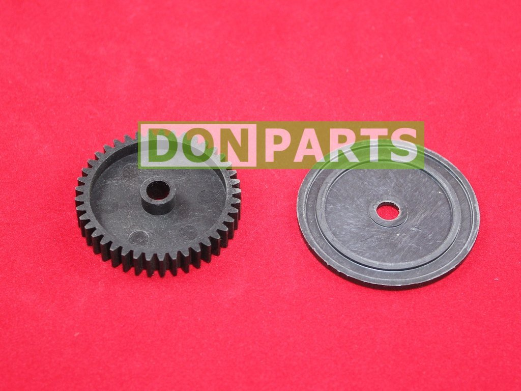 Gear and Spacer of Swing Plate for HP LaserJet 4200 4250 4300 4350 4345