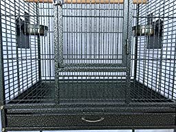 New Bird Parrot Cage 24\