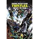 Amazon.com: La Guerre de Krang: Les Tortues Ninja, T1 ...