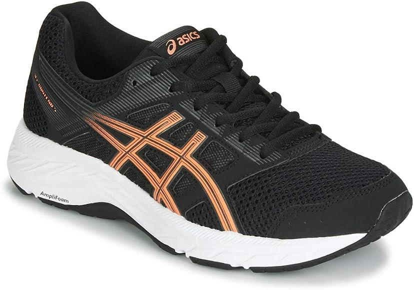 ASICS Gel-Contend 5, Zapatillas de Running para Mujer: Amazon.es ...