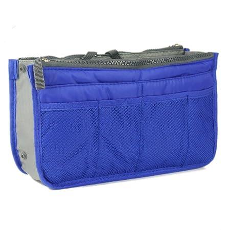 9042ec4cdcae Handbag Pouch Bag in Bag Organiser Insert Organizer Tidy Travel ...
