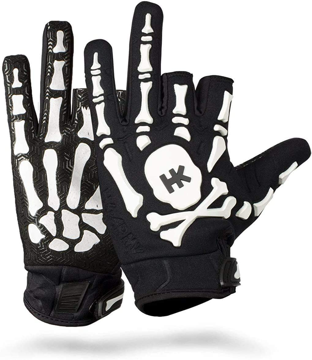 HK Army Bones Paintball Gloves : Sports & Outdoors