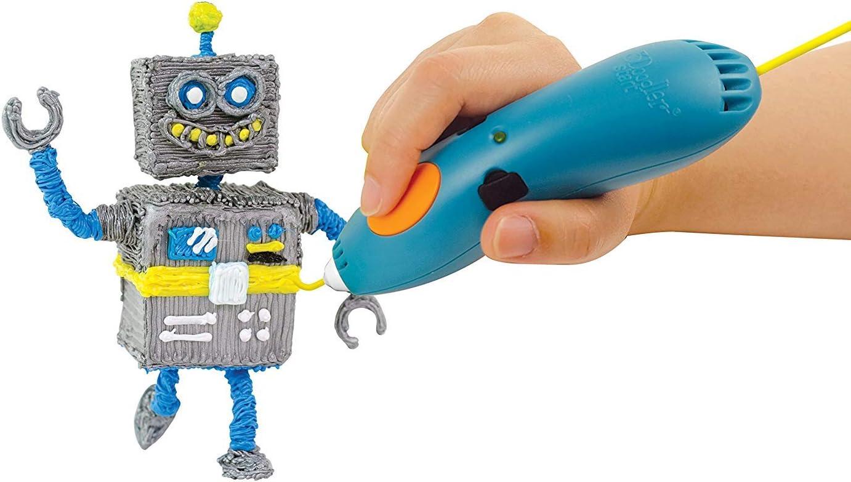 3DOODLER Start Essentials Juego de bolígrafos de impresión 3D para ...