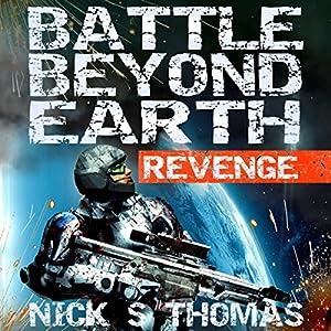 Battle Beyond Earth: Revenge Audiobook