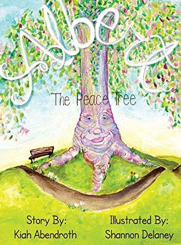 Albert the Peace Tree