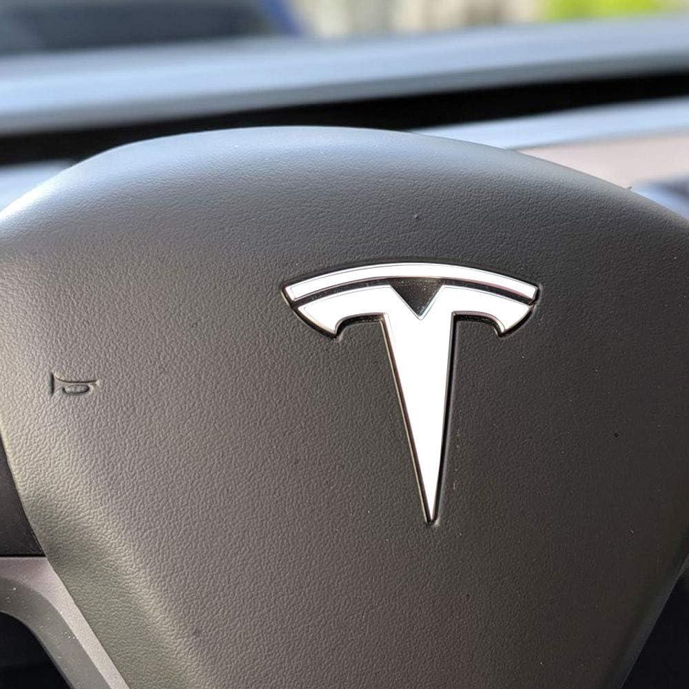 "9 Logo-Set IPG f/ür Tesla Modell 3 Logo-Aufkleber-Set Aufkleber-Set Personalisieren Sie Ihr Modell 3 Emblem Overlay-Aufkleber Emblem /""Do it Yourself/"""