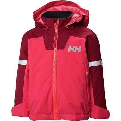 697f2bdbea Amazon.com : Helly Hansen Kids Unisex Legend Ins Jacket : Sports ...