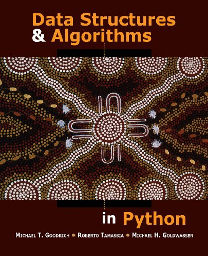 Data Structures and Algorithms in Python (Type Of Data Structure In Computer Science)