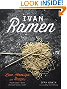 Ivan Orkin (Author), Chris Ying (Author), David Chang (Foreword)(126)Buy new: $2.99