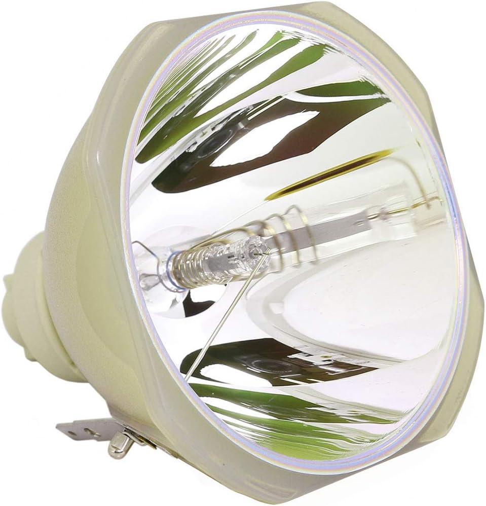 Lutema Platinum Bulb for Hitachi CP-HD9950B-SD903 Projector Lamp Original Philips Inside