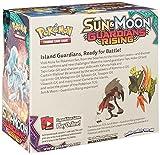 Pokemon TCG: Sun & Moon Guardians Rising Sealed