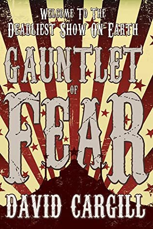 book cover of Gauntlet of Fear