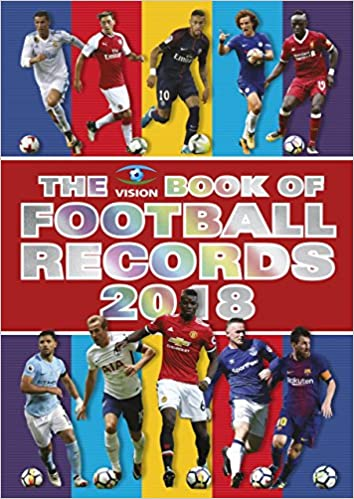 Image result for guiness book of football records
