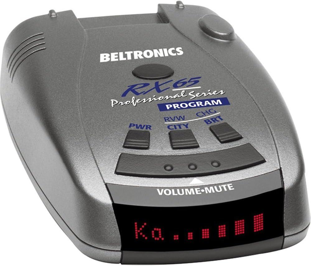 Beltronics Vector V955