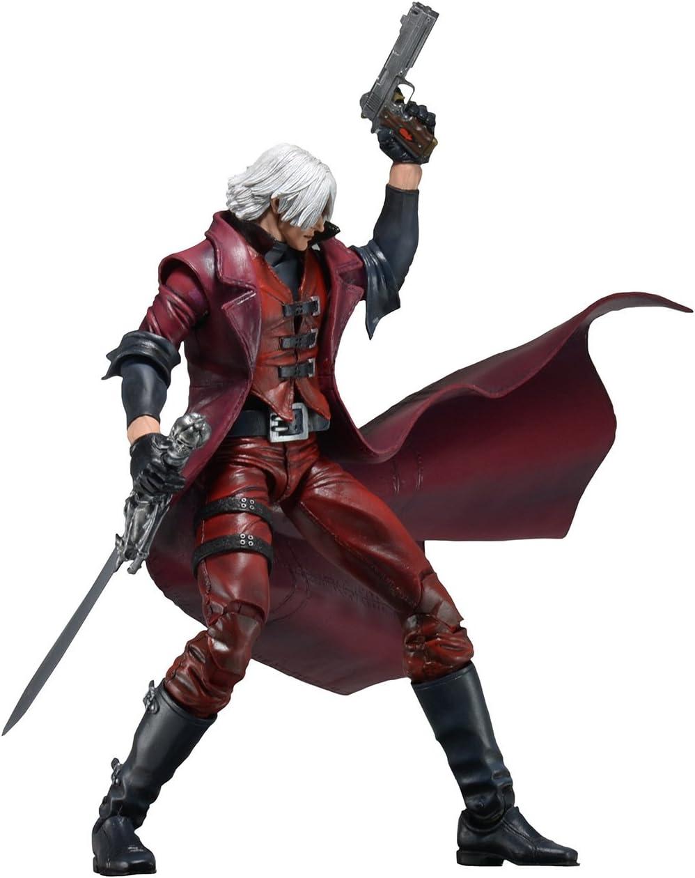 Amazon Com Dmc Devil May Cry 5 Dante Vergil Sparta Anime