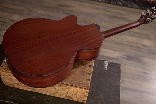 NEX Acoustic Guitar