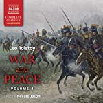 War and Peace, Volume 1 | Leo Tolstoy