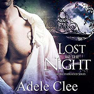 Lost to the Night Audiobook