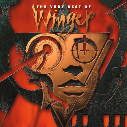 Winger - Guitar Rock: The Heavy
