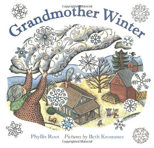 Download Grandmother Winter PDF