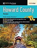 Howard County, Maryland Street Atlas