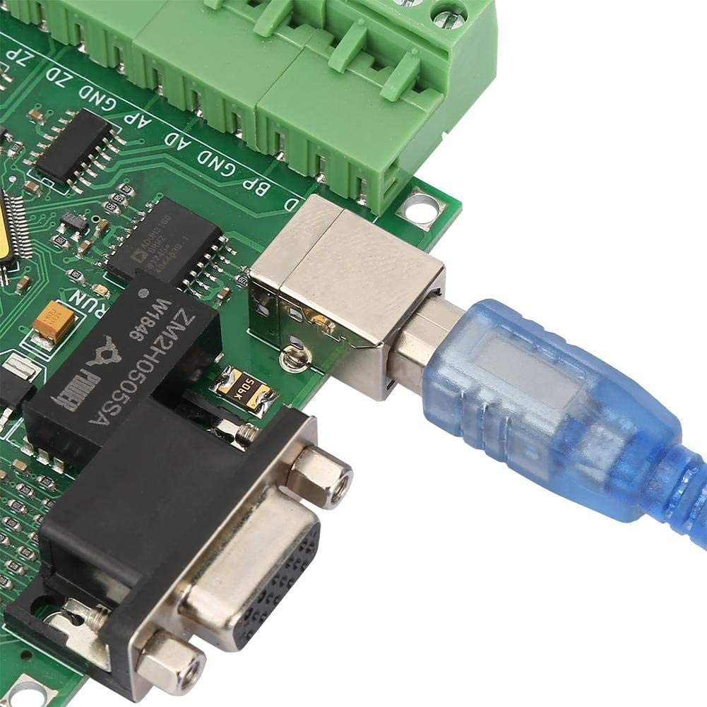 MACH3 Controller Card Breakout Board for CNC Engraving USB Interface MACH3 Controller Board