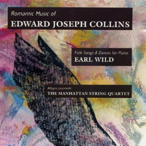 Romantic Music of Cheap super Max 47% OFF special price Edward Collins Joseph
