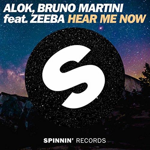 Hear Me Now (Club Edit)