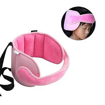 Kids Child Safety Head Support Strap