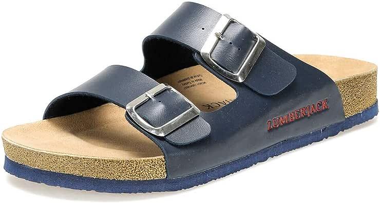 lumberjack MENDY Moda Ayakkabılar Erkek