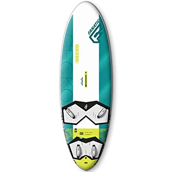 Fanatic Tabla de Windsurf Gecko hrs 2017: Amazon.es: Deportes y aire libre