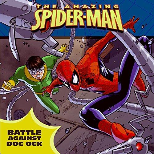 Download Spider-Man: Battle against Doc Ock pdf