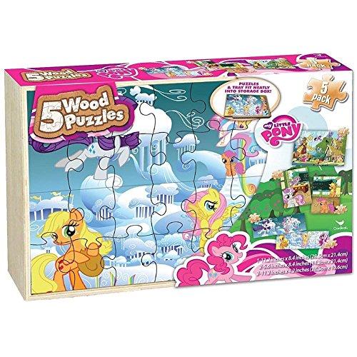 Pony (My Little Pony Puzzles)
