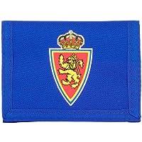Real Zaragoza Oficial Cartera Billetera