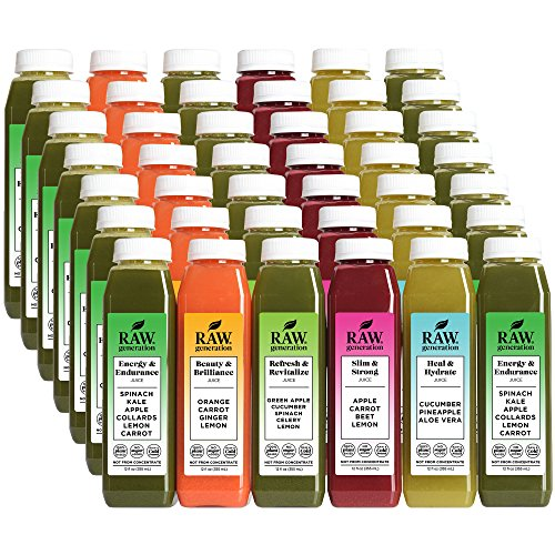Which is the best smart pressed juice cleanse 3 day?