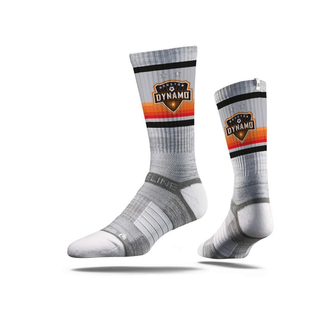 Strideline NCAA Mens MLS Crew Socks