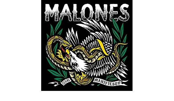 Falsa alarma by Malones on Amazon Music - Amazon.com