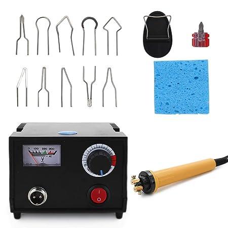 Pirografo Pen Pirograbador de Madera 110-220V Temperatura Ajustable Manualidades
