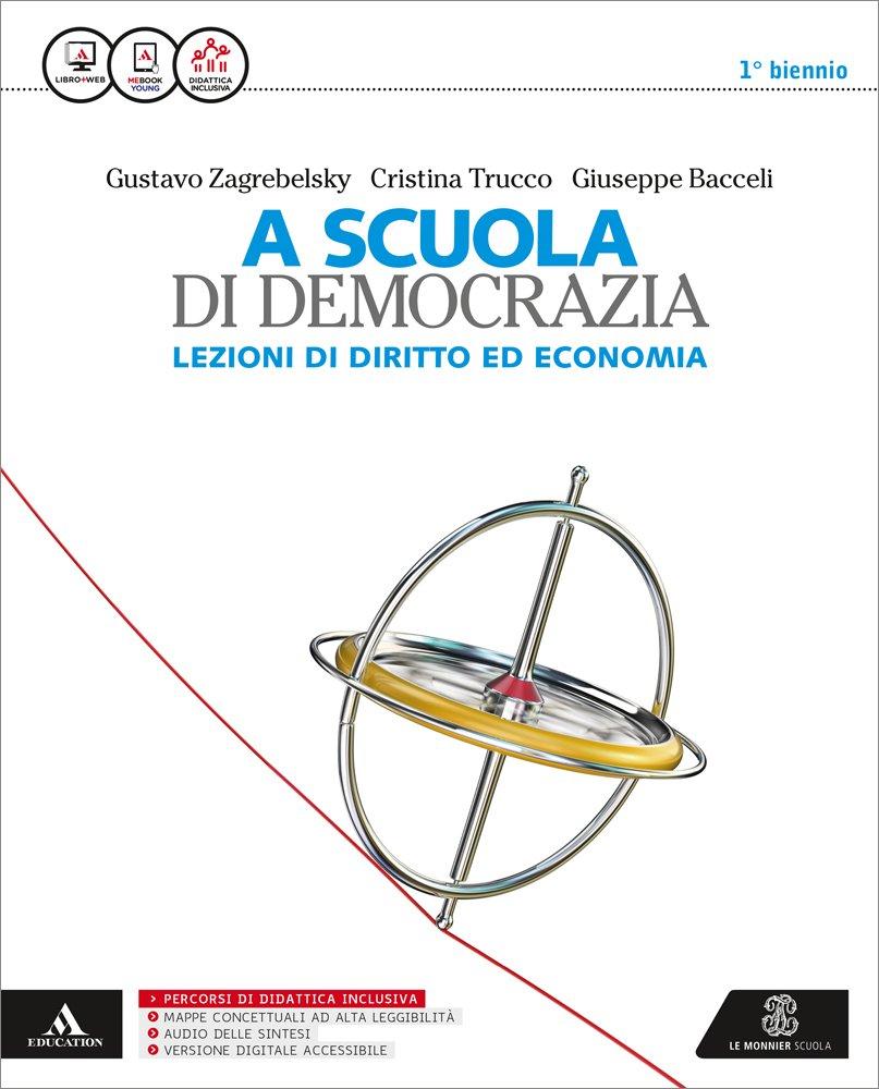 A scuola di democrazia - lezioni di diritto ed economia