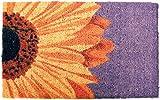 Entryways One Sunflower Hand W