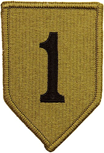 n Division Scorpion / OCP Patch w/ Hook Fastener ()