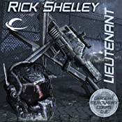 Lieutenant: Dirigent Mercenary Corps, Book 2 | Rick Shelley