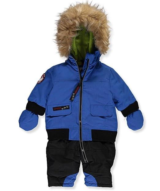 Canada Weather Gear Baby Boys'