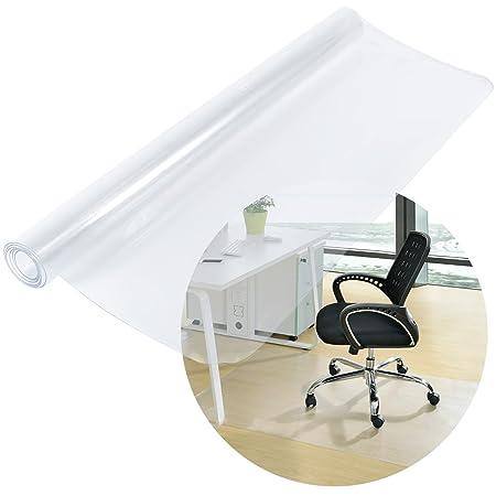 Anladia - Lámina de Mesa Transparente de 1,5 mm, Protector de Mesa ...
