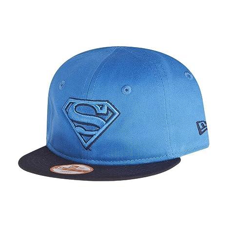 Nueva Era 950 DC Comics My 1st superheroe Gorra Superman - XBL/NVY ...