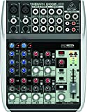 Behringer Xenyx Q1002USB USB Audio Mixer